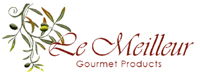Logo for Le Meilleur Gourmet Products, LLC'