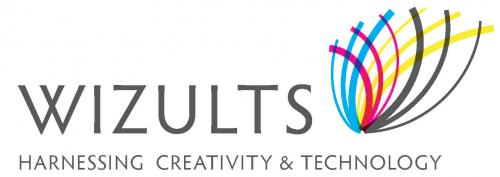 Logo for wizults'