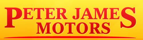 Peter James Motors'