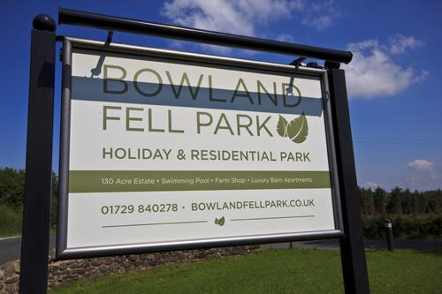 Bowland Fell Park'