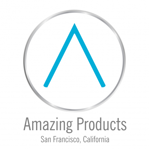 Company Logo For Amazing Products'