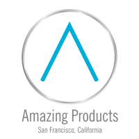 Amazing Products Logo