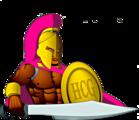 HCG Warrior'