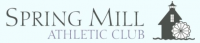 Spring Mill Athletic Club Logo