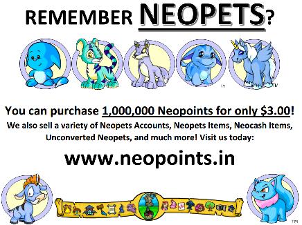 NeopointsDeals'