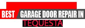 Company Logo For Garage Door Repair Tequesta'