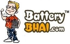 Company Logo For Batterybhai.com'