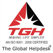 Company Logo For The Global Helpdesk'