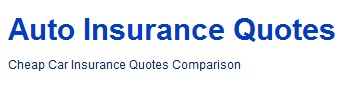 car insurance quotes'