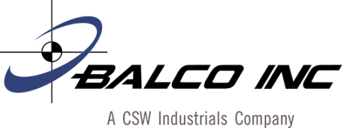 Company Logo For Balco'