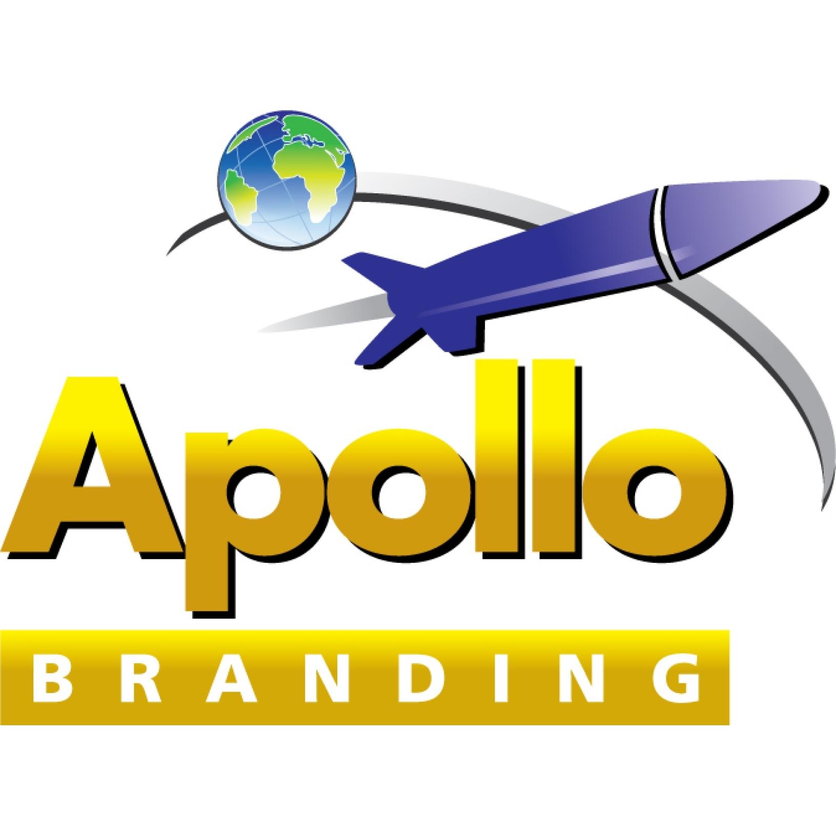 Apollo Branding 6