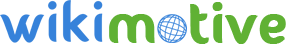 Wikimotive'