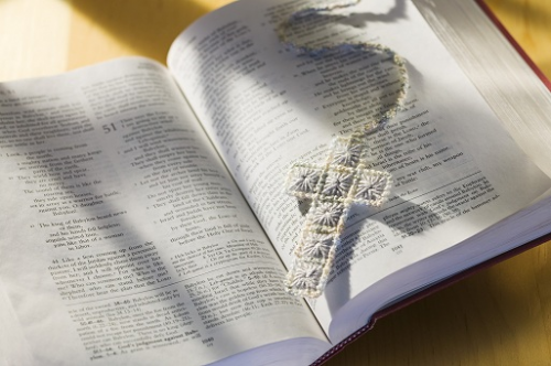 bible'