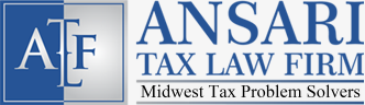 Ansari Tax Law Firm LLC Logo