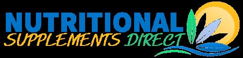 Company Logo For NutritionalSupplementsDirect.com'