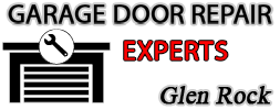 Company Logo For Garage Door Repair Glen Rock'
