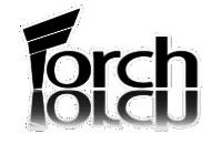 Torch Logo'