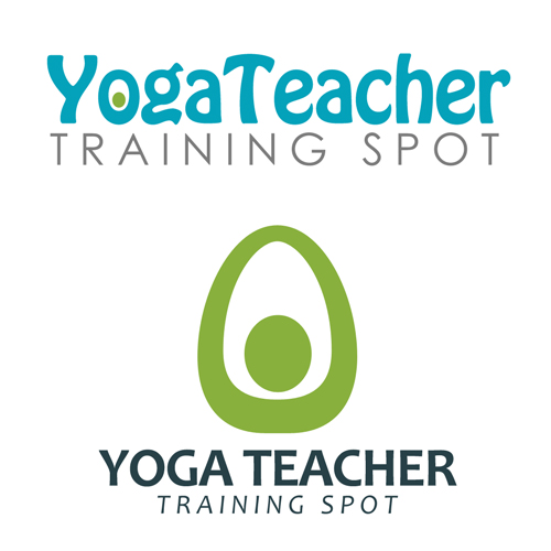 Company Logo For Yoga Teacher Training Spot'