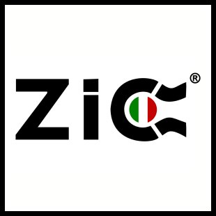 Company Logo For ZIC Reading Glasses'