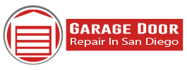 Company Logo For The Garage Door Co'