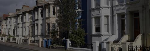 Sash Windows Brighton'