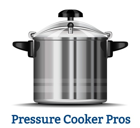 Pressure Cooker Pros'