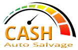 Cash Auto Salvage'