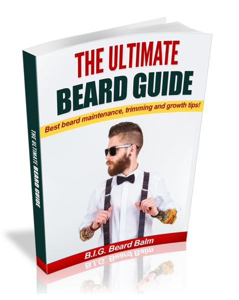 The Ultimate Beard Guide'