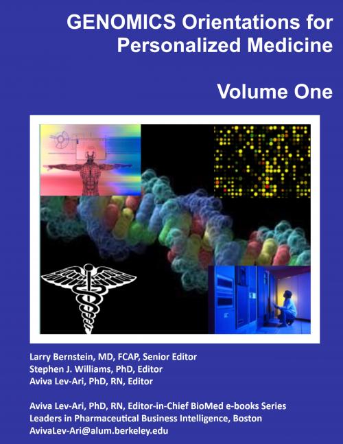 Genomics Volume 1'