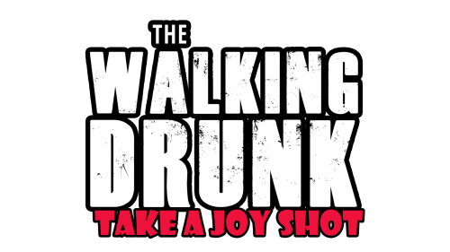 Company Logo For The Walking Drunk'