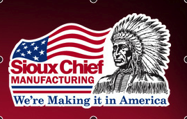 Sioux Chief Manufacturing Wins 'Champions of Business&'