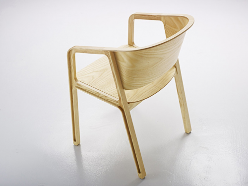 Beam Chair2'