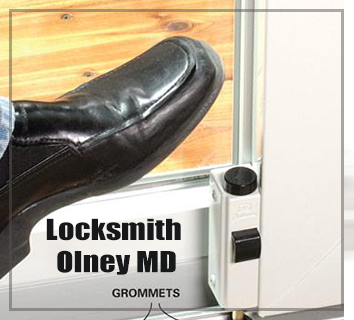 Company Logo For Locksmith Olney MD'