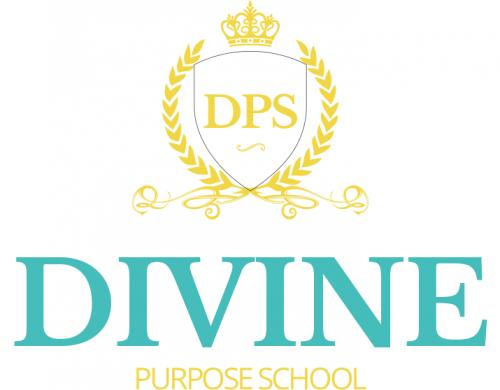 Company Logo For Divine Purpose School'