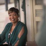 Nicole Robinson, Founder of Divine Purpose School'