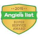 Angie's List Winner 2015