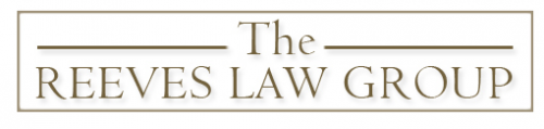 Company Logo For The Reeves Law Group'