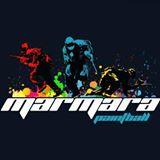 Company Logo For Marmara Paintball'