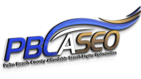 Palm Beach County Affordable Online Marketing Logo