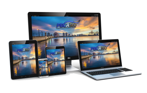 Palm Beach County Affordable Online Marketing'