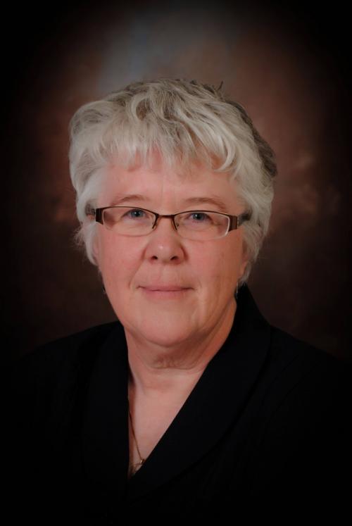 Rev. Joanne Cretney-Tsosie Universal Life Church World HQ'