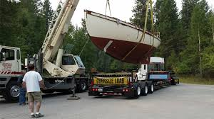 Boat movers'