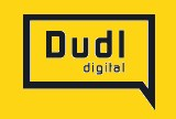 DUDL DIGITAL Logo