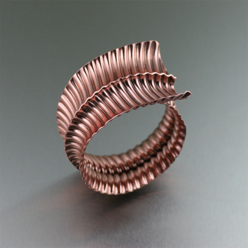 Copper Bracelets'