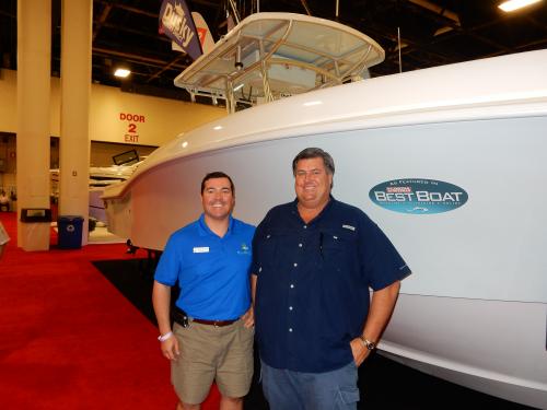 Blue Gas Marine and Dusky partner'