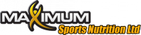 Maximum Sports Nutrition Logo