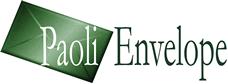 Paoli Envelope'