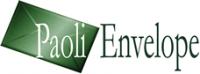 Paoli Envelope Logo