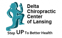 Delta Chiropractic Center of Lansing Logo