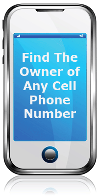 cell phone lookup'